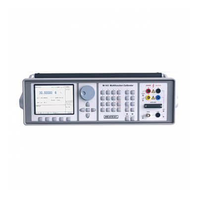 MULTIFUNCTION CALIBRATORS & IMPEDANCE CALIBRATOR
