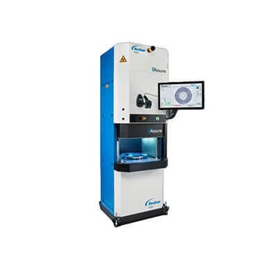 ASSURE X-RAY COMPONENT COUNTERS MACHINE